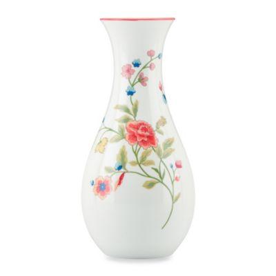 Scalamandre by Lenox® Bouvier 11-Inch Large Vase