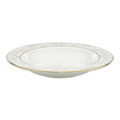 Scalamandre by Lenox® Love Bird 9-Inch Pasta/Rim Soup Bowl