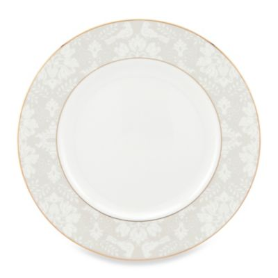 Scalamandre by Lenox® Love Bird 10.75-Inch Dinner Plate