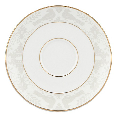Scalamandre by Lenox® Love Bird 5.5-Inch Saucer
