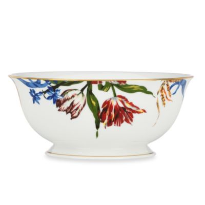 Lenox® Stravagante by Scalamandre 13-Inch Serving Bowl