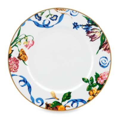 Scalamandre Dinner Plate Formal Dinnerware
