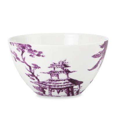 Scalamandre by Lenox Purpose Bowl