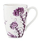 Scalamandre by Lenox® Toile Tale 16-Ounce Mug in Amethyst