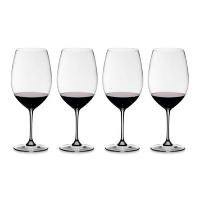 Riedel® Vinum XL Cabernet Sauvignon Buy 3 Get 4 Value Set