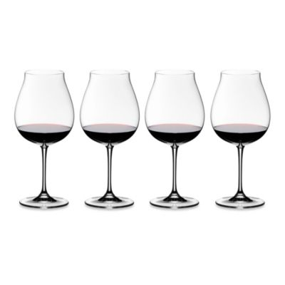 Riedel® Vinum XL Pinot Noir Buy 3 Get 4 Value Set