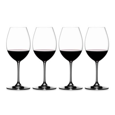 Riedel® Vinum XL Syrah Buy 3 Get 4 Value Set
