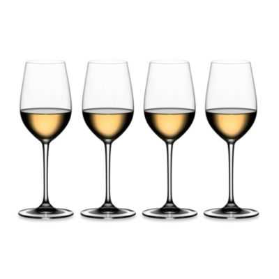 Riedel® Vinum XL Riesling Grand Cru Buy 3 Get 4 Value Set