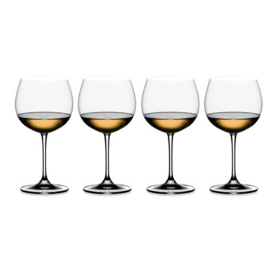 Riedel® Vinum XL Oaked Chardonnay Buy 3 Get 4 Value Set