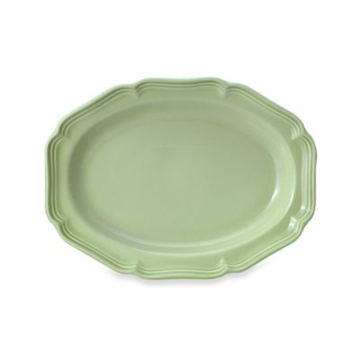 Mikasa® French Countryside 15-Inch Platter in Sage
