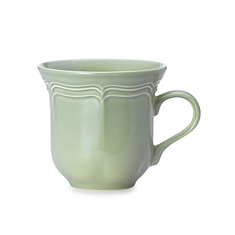 Mikasa® French Countryside Teacup in Sage