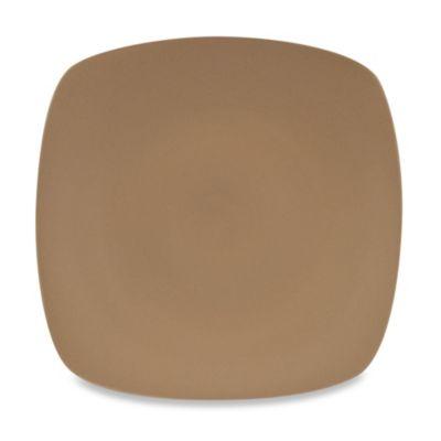 Noritake® Colorwave Mini Quad Plate in Suede