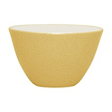 Noritake® Colorwave Mini Bowl in Mustard