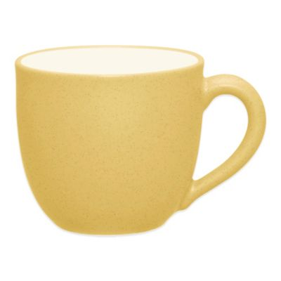Noritake® Colorwave 3.5-Ounce After Dinner Cup in Mustard