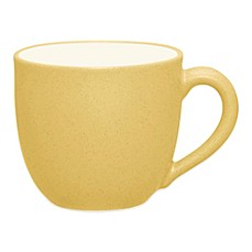 Noritake® Colorwave After-Dinner Cup in Mustard