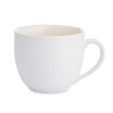 Noritake® Colorwave Cup in White