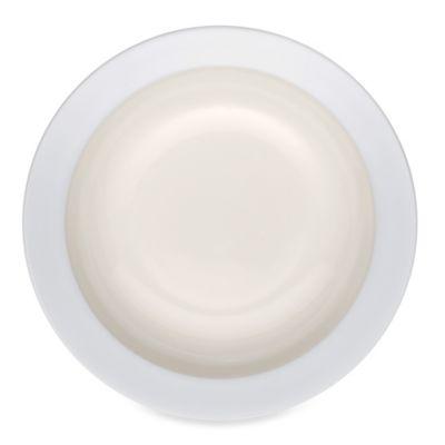 Noritake® Colorwave Rim Soup Bowl in White