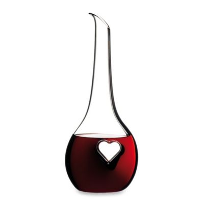 Riedel® Black Tie Bliss Decanter