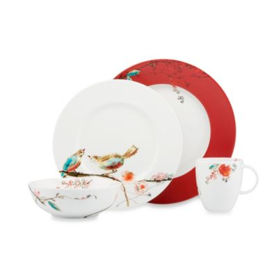 Simply Fine Lenox® Chirp 4-Piece Place Setting