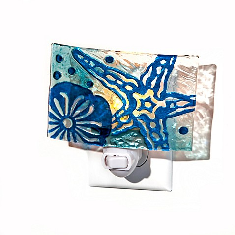 Buy Handpainted Starfish Nightlight From Bed Bath Amp Beyond