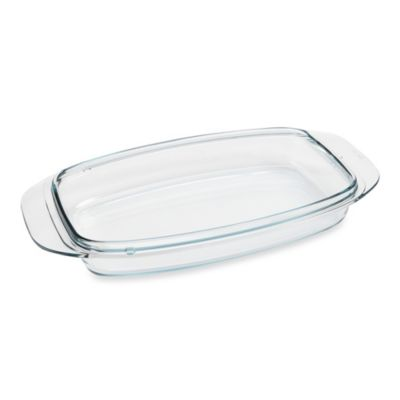 Silit Glass Lid Gourmet Roaster