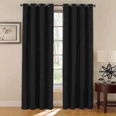 Sound Asleep 95 Window Curtain Panels