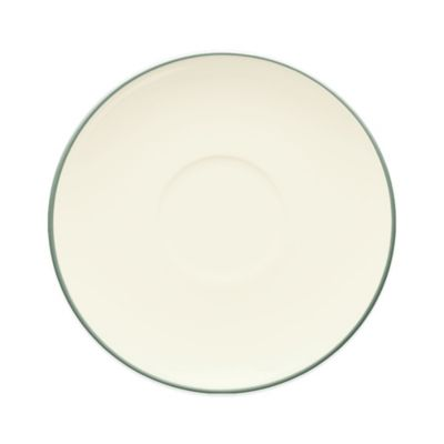 Noritake® Colorwave Saucer in Green