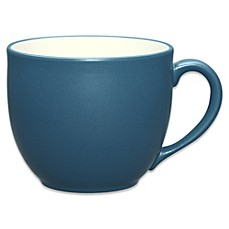 Noritake® Colorwave Cup in Blue