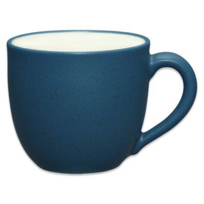 Noritake® Colorwave After Dinner Cup in Blue