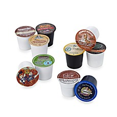 K-Cup® Single Serve Coffee