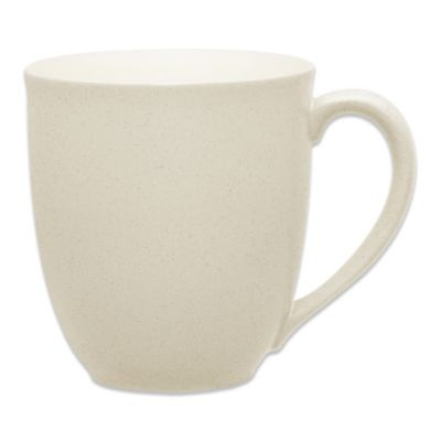 Noritake® Colorwave Mug in Cream