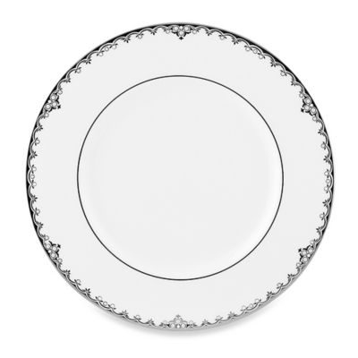 Federal Platinum Accent Plate