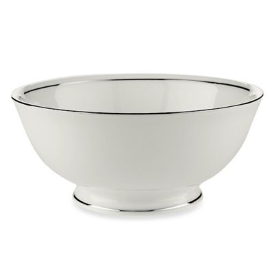 Lenox® Federal Platinum Fruit Bowl