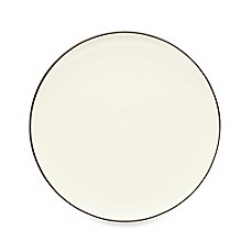 Noritake® Colorwave Coupe Salad Plate in Chocolate