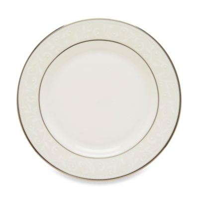 Opal Innocence Bread and Butter Plate