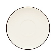 Noritake® Colorwave Saucer in Chocolate