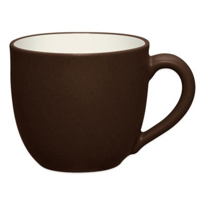 Noritake® Colorwave After Dinner Cup in Chocolate
