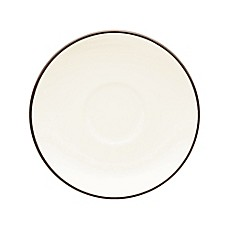 Noritake® Colorwave After Dinner Saucer in Chocolate