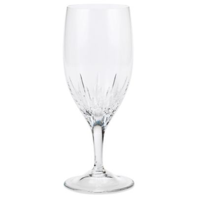 Vera Wang Wedgwood® Duchesse 12-Ounce Iced Beverage Glasses