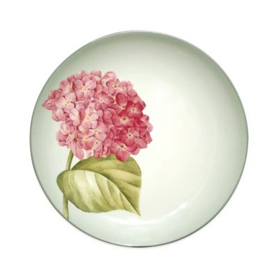Noritake® Colorwave Hydrangea Accent Plate in Green
