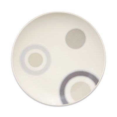 Colorwave Plate in Cream