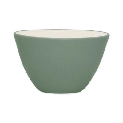 Green Dip Bowls