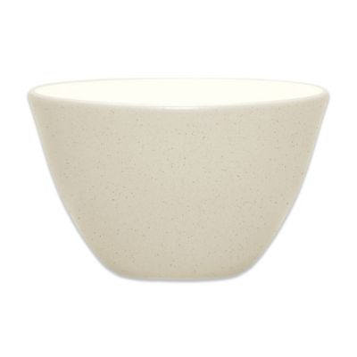Noritake® Colorwave Mini Bowl in Cream