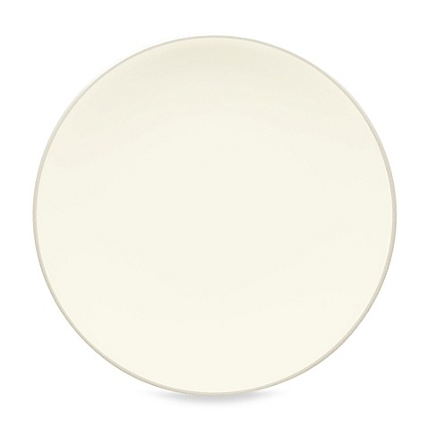 Noritake® Colorwave Mini Plate in Cream