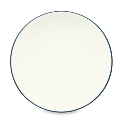 Noritake® Colorwave Mini Plate in Blue