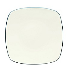 Noritake® Colorwave Square Salad Plate in Blue