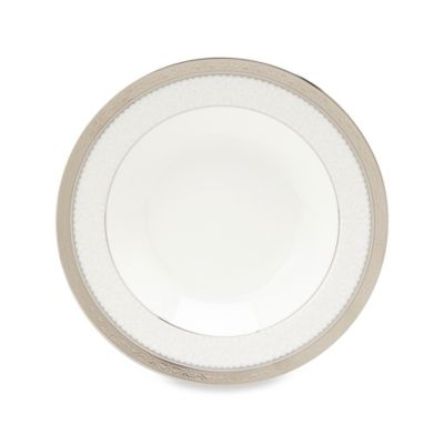Odessa Platinum Soup Bowl