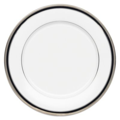 Noritake® Austin Platinum Dinner Plate