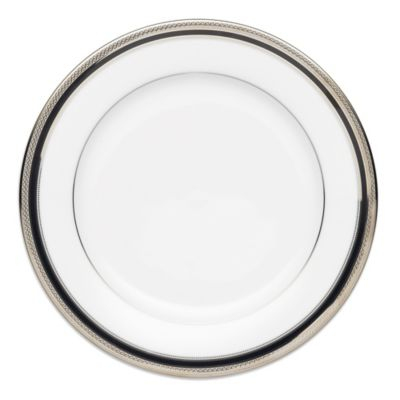 Noritake® Austin Platinum Salad Plate