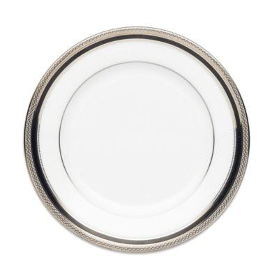Noritake® Austin Platinum Bread and Butter Plate